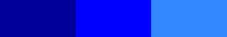 ý nghĩa màu xanh dương là gì?